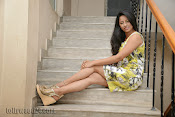 Shravya Reddy New Hot Pics at Citizen Audio-thumbnail-10
