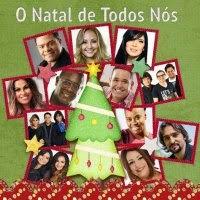 CD - O natal de todos nós