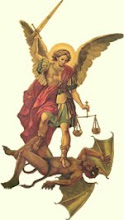 St. Michael, Defend us in Battle