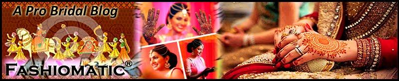 Indo / Pak. Pro Bridal