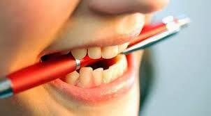 اسنان صحية قوية وممتازة
