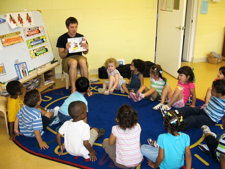 preschool education