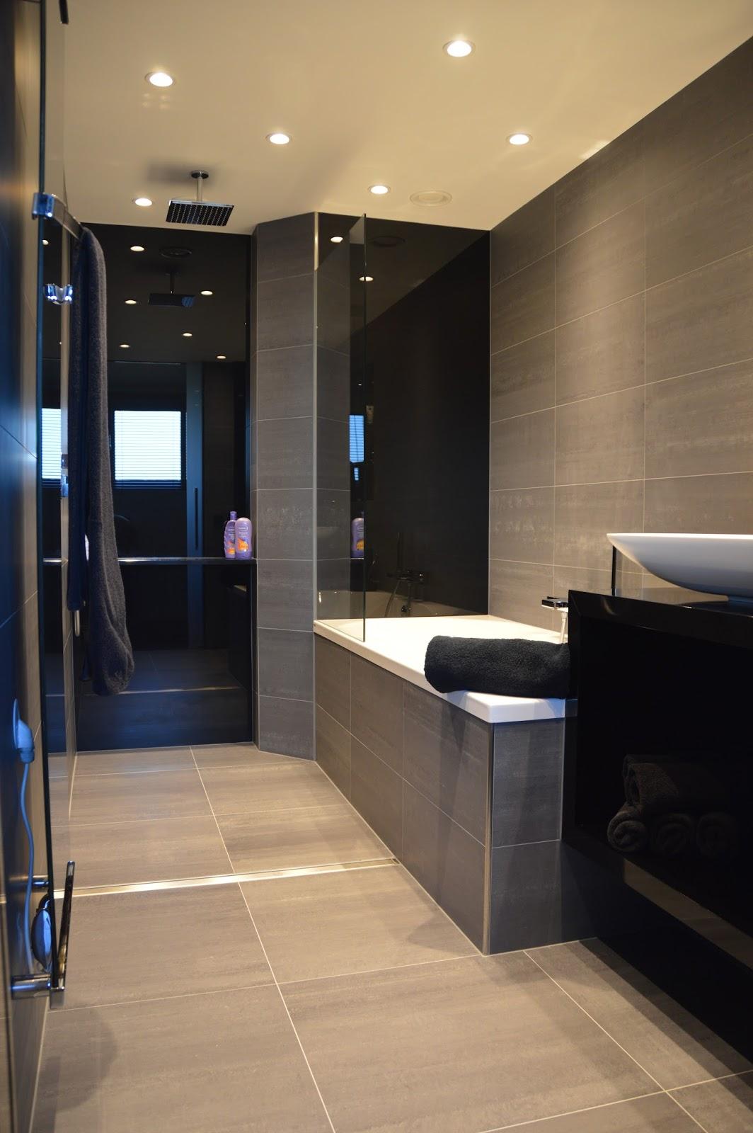 Gp interieur idee blog juni 2015 - Glazen kamer bad ...