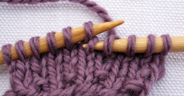 Knitting Increases Left And Right : Koalakidsfashion tutorial right left lifted increases