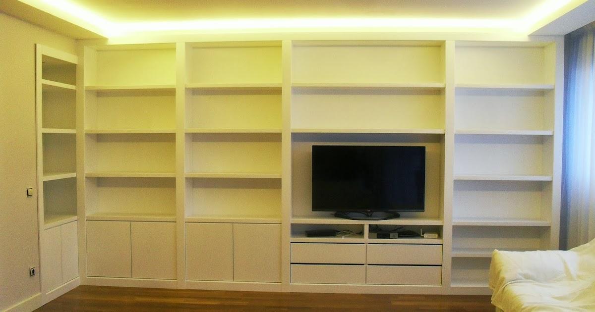 Librerias a medida madrid librerias lacadas de calidad librerias a medida madrid - Librerias a medida en madrid ...