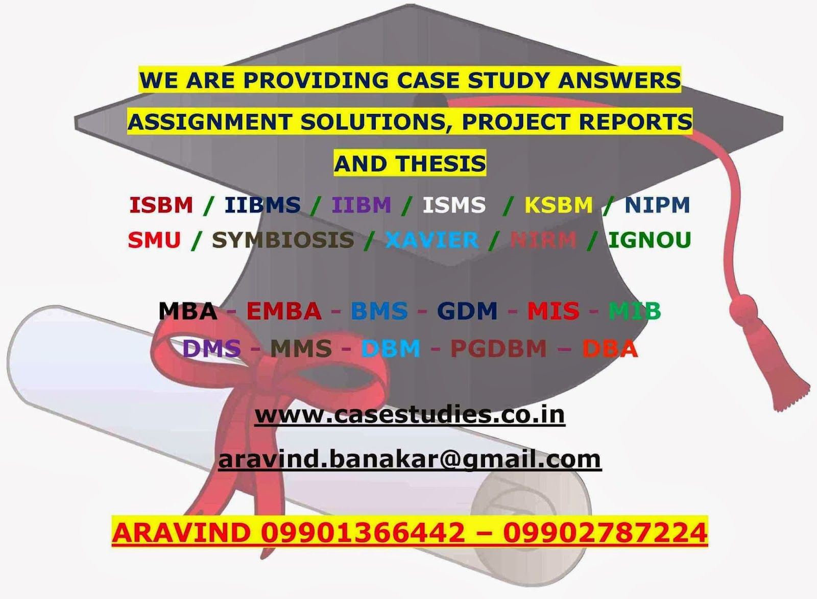 imt mba papers solution Imt- 25 operations research in imt cdl ho along with the assignments question papers for evaluation of this on the current optimal solution.