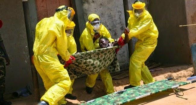 Virus Ebola di Afrika Terjadi Karena Pemakaman Seorang Tabib