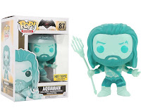 Funko Pop! Aquaman Aqua