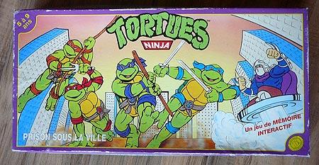 Le trou rat tortues ninja prison sous la ville - Le rat des tortue ninja ...