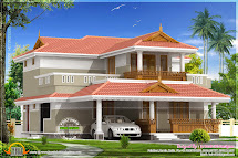 Kerala House Models