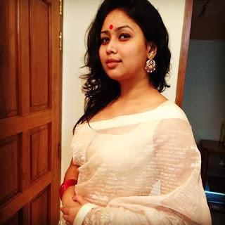 Bangladeshi Model Actress Bhabna Photo BD