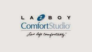 Sudbury La-Z-Boy Comfort Studio