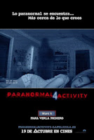Actividad Paranormal 4