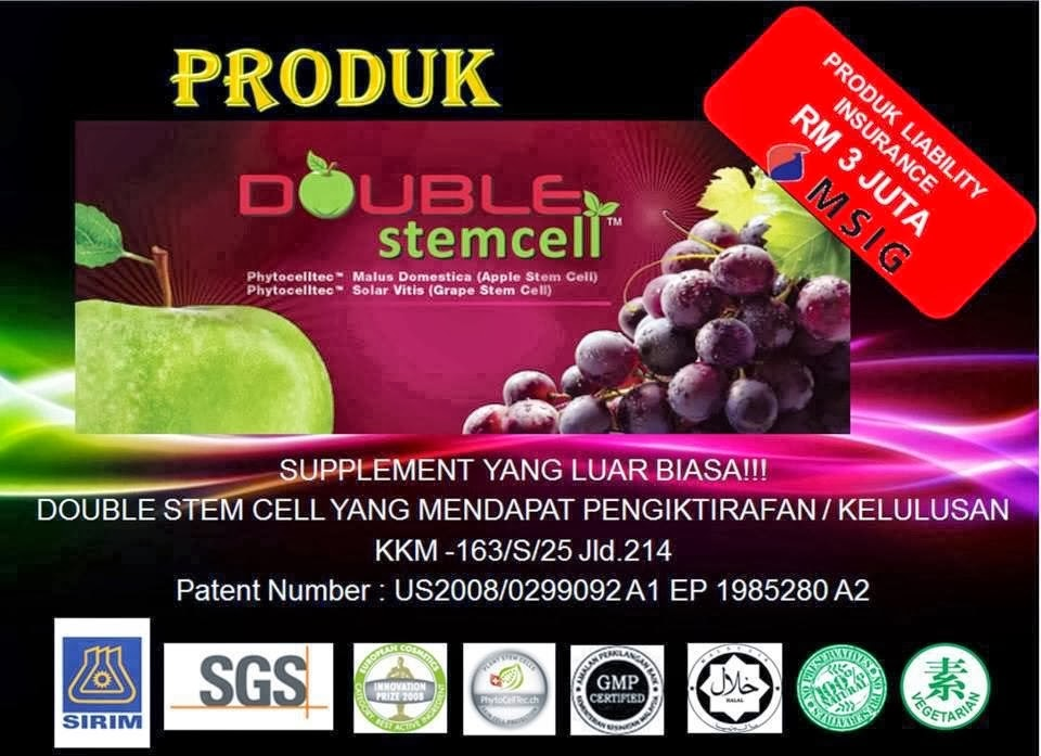 Double Stem Cell Malaysia