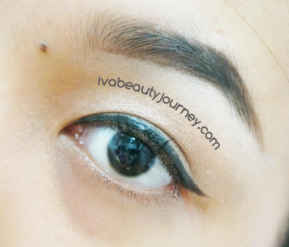 Ivas Beauty Journey Tinted Tattoo Kill Brow Eyebrow Spidol Mascara Tapiisayang Sekali Baunya Itu Agak Kurang Nyenengin Kaya Yang Cukup