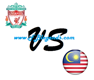 مشاهدة مباراة ليفربول ونجوم الدوري الماليزي بث مباشر اليوم 24-7-2015 اون لاين مباراة ودية يوتيوب لايف star malaysian league vs liverpool