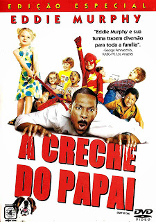 Assistir A Creche do Papai Dublado Online HD