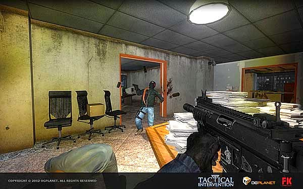 Download Tactical Intervention for Free