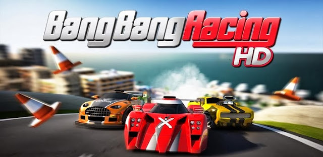 Bang Bang Racing HD APK 1.10
