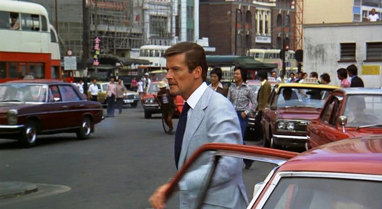 james bond locations arriving in hong kong the macau ferry pier. Black Bedroom Furniture Sets. Home Design Ideas