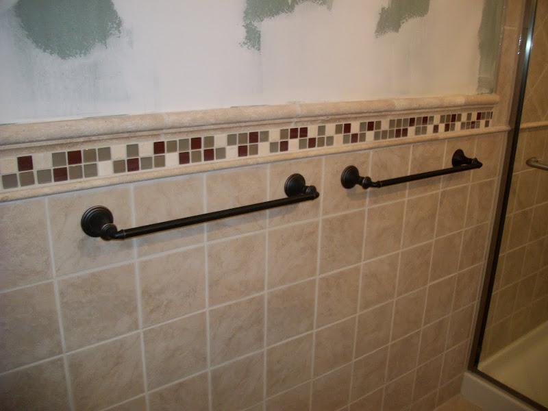 Tile Shower Design Tile Bathroom Shower Remodeling, Design and  title=