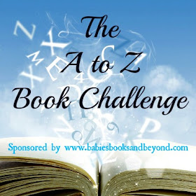 Book Challenge :)