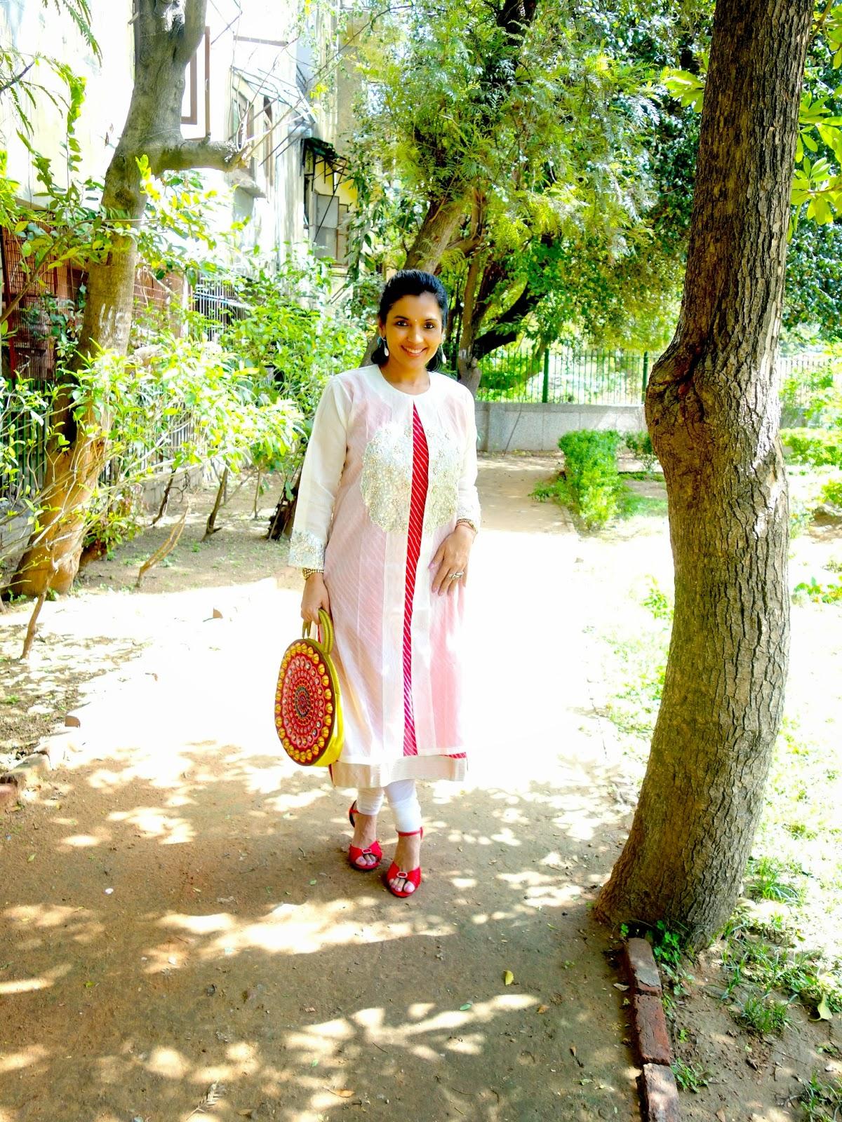 Delhi fashion blog, indian fashion blogger,