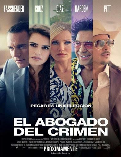 El Abogado del Crimen (El consejero) (2013)