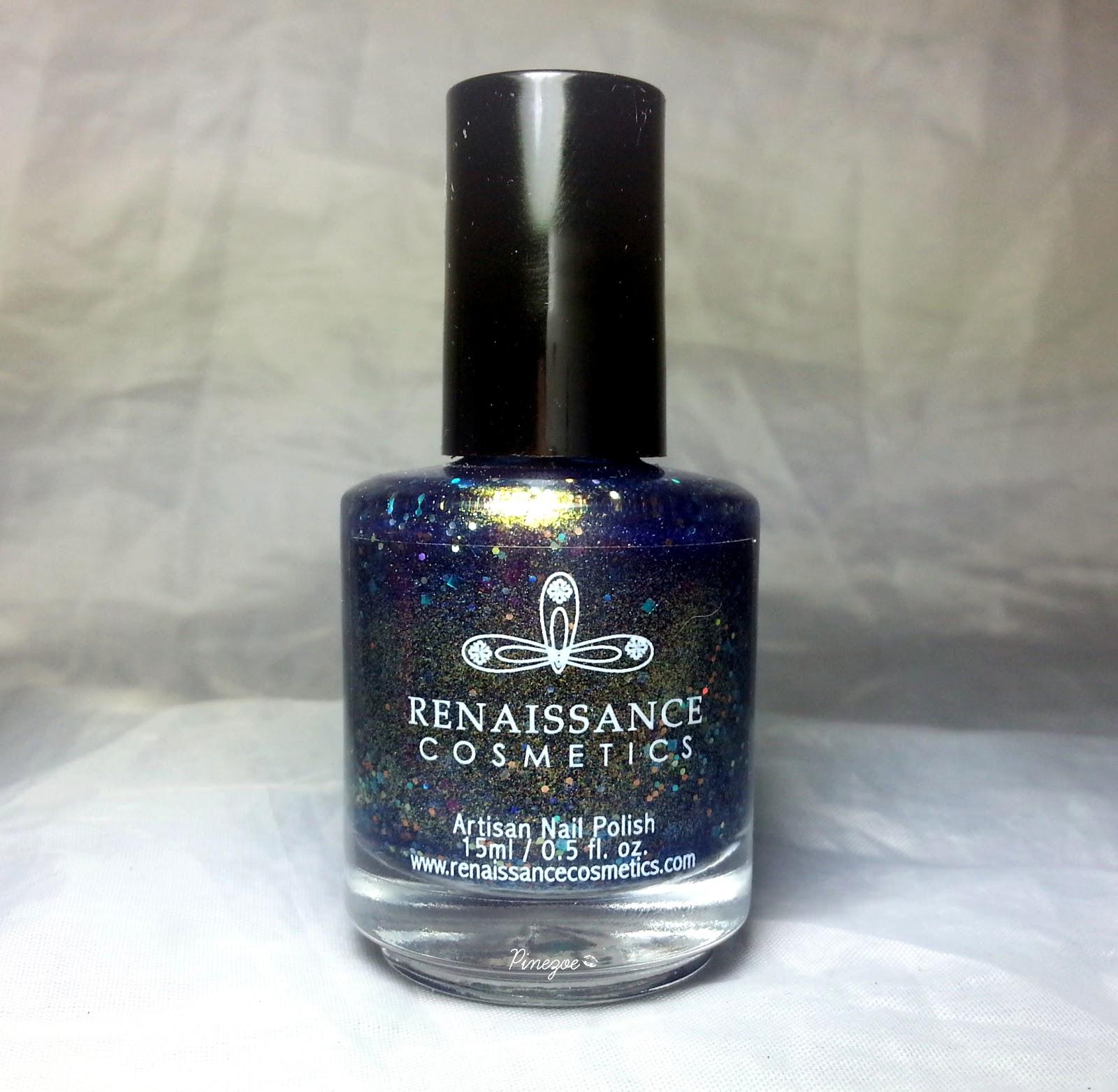Renaissance Cosmetics - Nightshade
