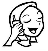 Telefono Para Colorear Recuerda Que Solo Tienes Que Clicar Sobre