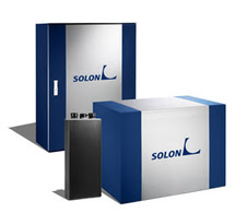 Solon soliberty solar akku