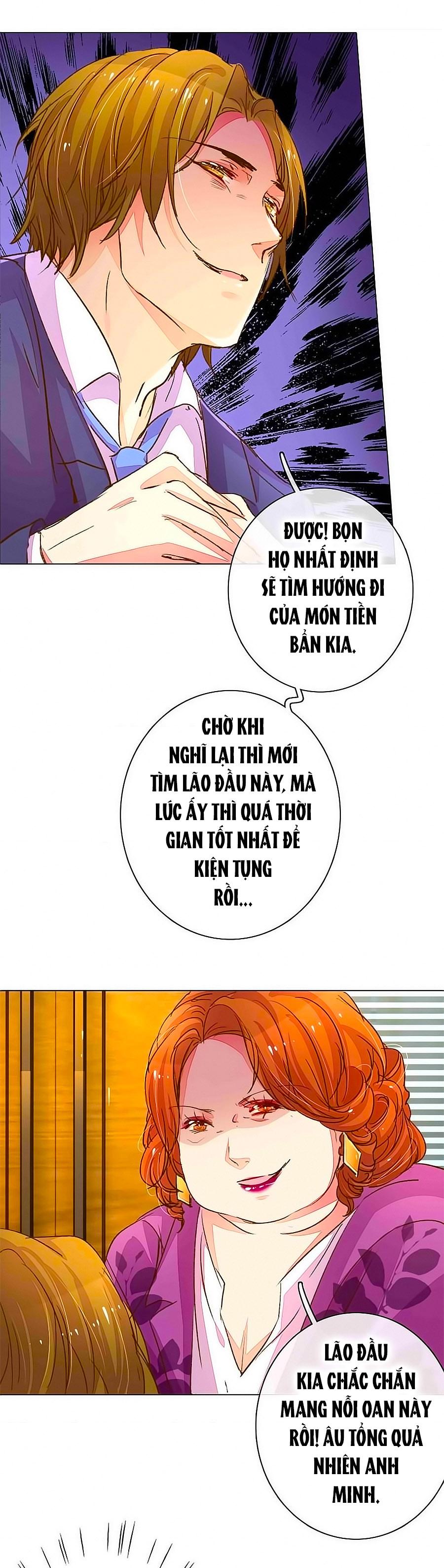 Hào Môn Tiểu Lãn Thê - Chap 82