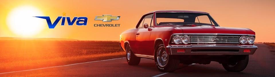 Viva Chevrolet