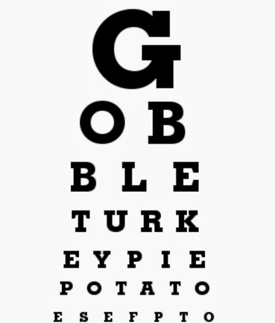 Eye Chart Printable R sultats dAOL Image Search – Eye Chart Template