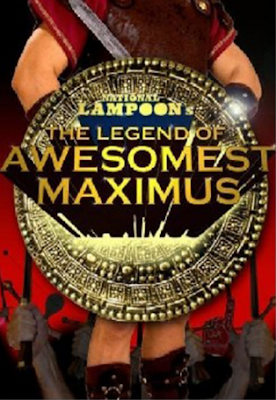The Legend of Awesomest Maximus, Lesbian Movie Watch Online lesmedia