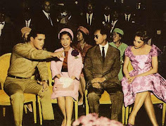 Thai King Meets American King, and other vintage Thailand photos
