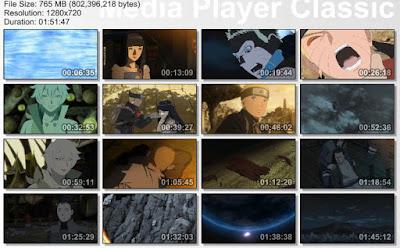 Film Gratis Naruto The Last Movie (2015) 720p Dan Subtitle Indonesia, MKV, Mp4, Flv, 3gp