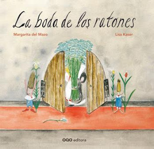 LA BODA DE LOS RATONES