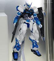 METAL BUILD Strke Freedom Gundam Tamashii Summer Collection 2015 display image 02