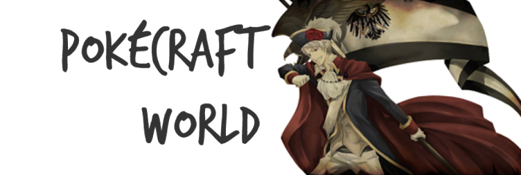 PokéCraft World