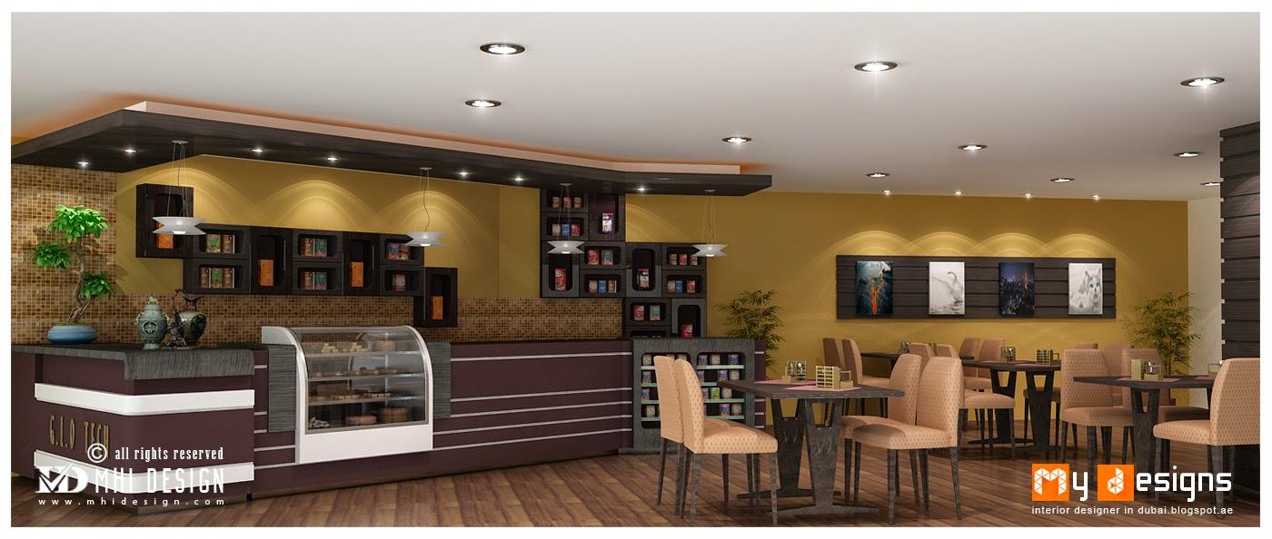 Dubai Best Restaurant Design