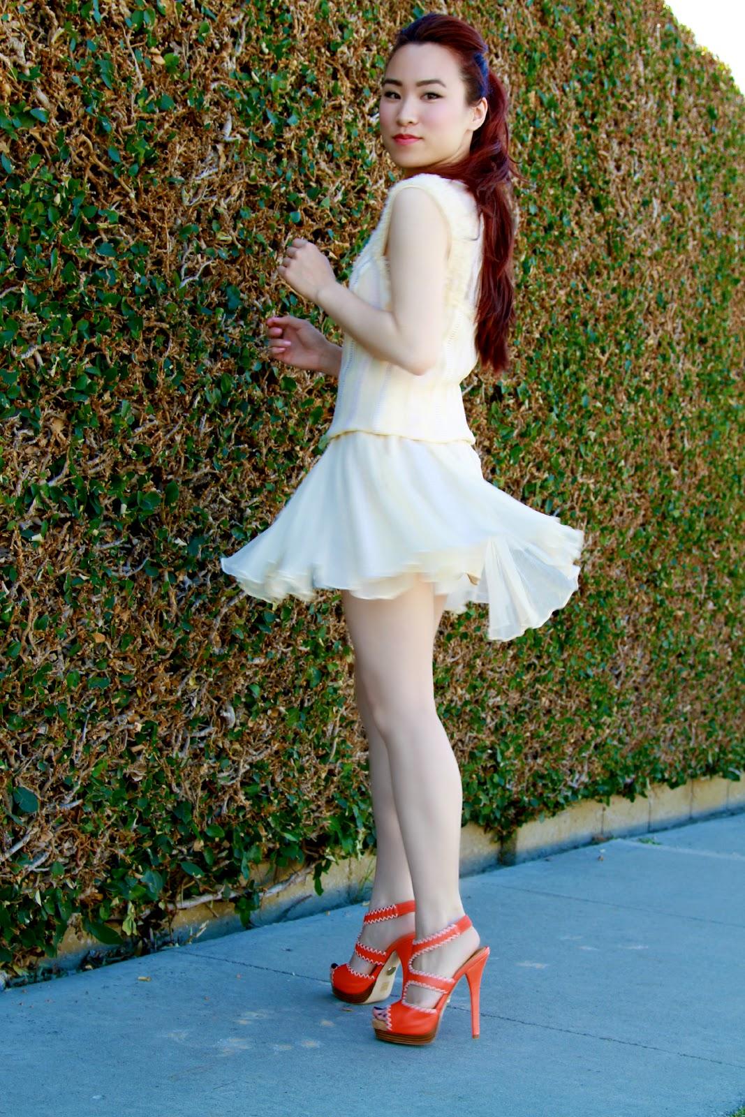 lace bcbs dress