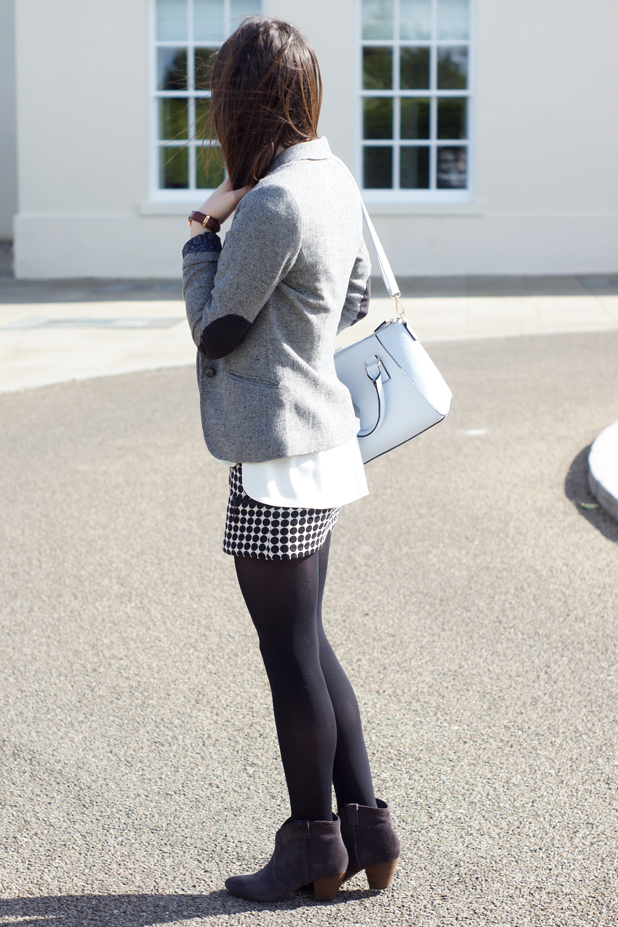 Hello Freckles Fashion Style Outfit NEbloggers 5