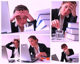 La gestione dei rischi psicosociali che possono causare stress è un obbligo giuridico