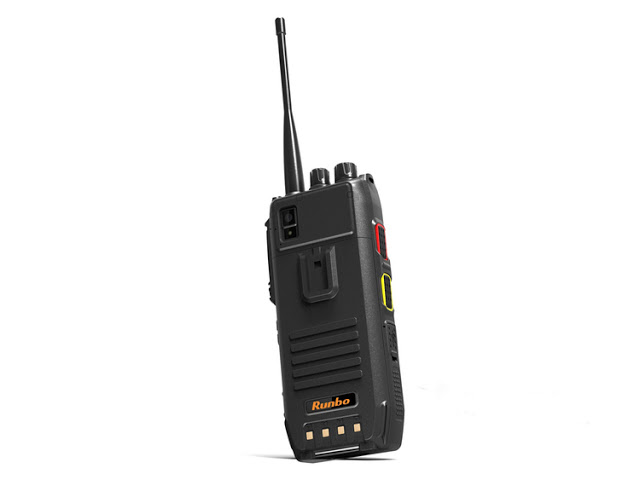 abie bayie ponsel serang banten smartphone suport walkie talkie uhf terbaru dari runbo runbo h1