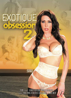 Exotique Obsession Vol. 2 (2015)