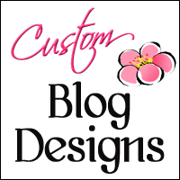 Custom Blog Designs