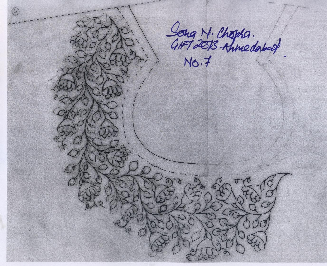 EMBROIDERY DESIGNING COURSE  EMBROIDERY DESIGNING Embroiderydesigning.blogspot EMBROIDERY CRAFT ...