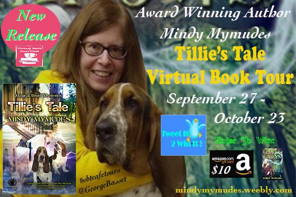 Mindy Mymudes