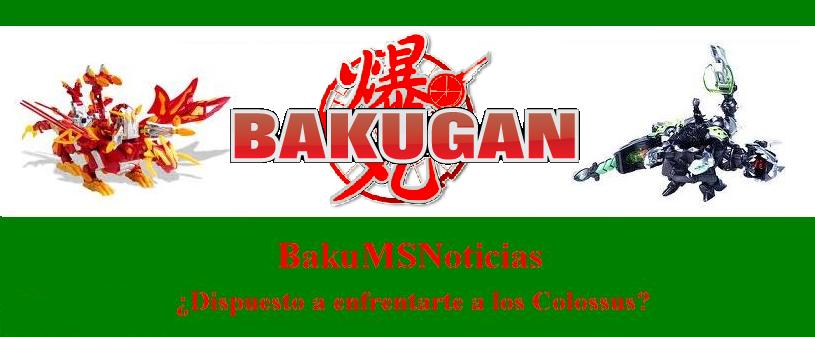 BakuMSN